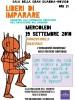 LIBERI DI IMPARARE – 19/09/18 Rovigo