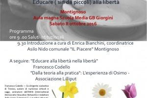 """""""Vaso, creta o fiore?"""" a Montignoso (MS) 8/10/2016"""