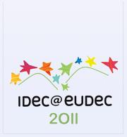 Sono aperte le adesioni per IDEC@EUDEC