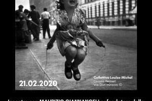 APPRENDERE IN LIBERTÀ – 21/02/2020 Collettivo Louise Michel – Circolo Berneri – Reggio Emilia