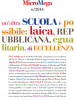 """""""Per un'Educazione Libertaria"""" su MicroMega"""