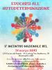 9° Incontro nazionale REL – 31 marzo 2019 – Massenzatico (RE)